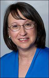 Pamela Hird Klein, Homeopathic Practitioner